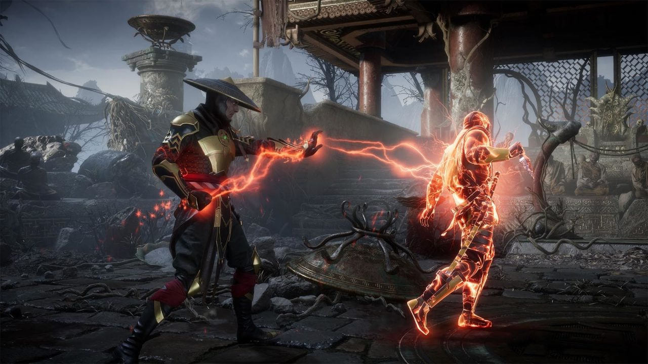 Mortal Kombat 11 Ultimate Review 3