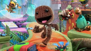 Sackboy: A Big Adventure Review 2
