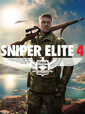 Sniper Elite 4 (Switch) Review 11