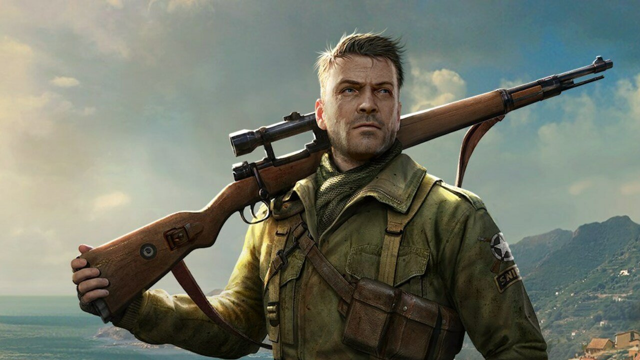 Sniper Elite 4 (Switch) Review 13