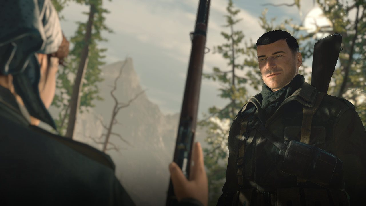 Sniper Elite 4 (Switch) Review 5
