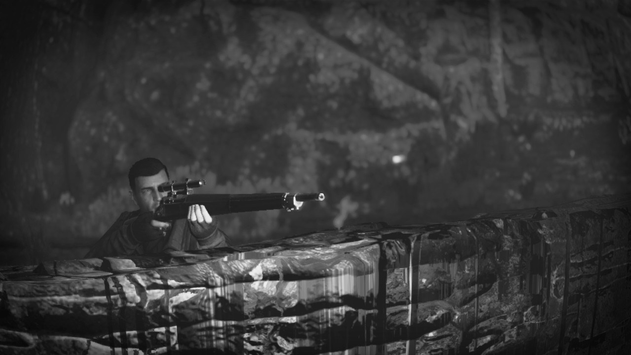 Sniper Elite 4 (Switch) Review