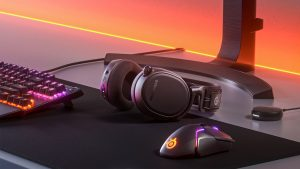 SteelSeries Arctis 9 Wireless  Hardware Review
