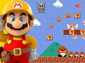 Super Mario Maker to Retire From Wii U March 31 2