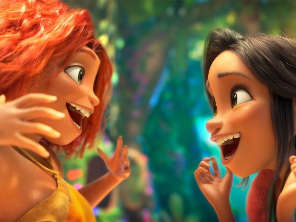 The Croods: A New Age Review 1