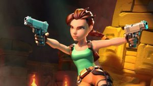 Tomb Raider Reloads on Mobile in 2021
