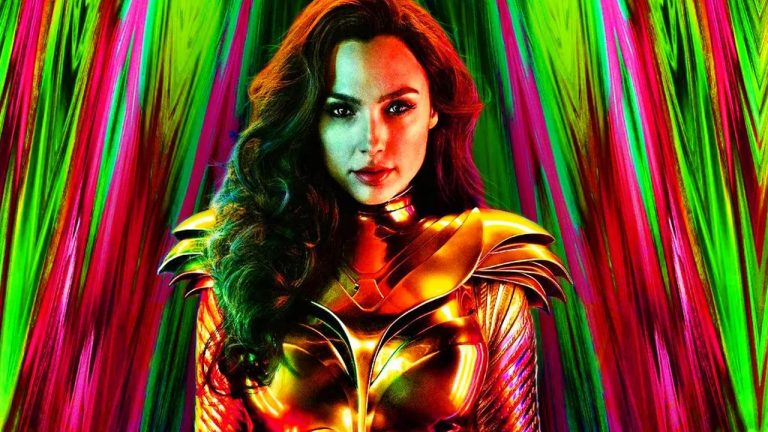 Wonder Woman 1984 Streaming on HBO Max Christmas Day 1