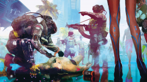 "CD Projekt Red ""Ignored Signals"" On Cyberpunk 2077"