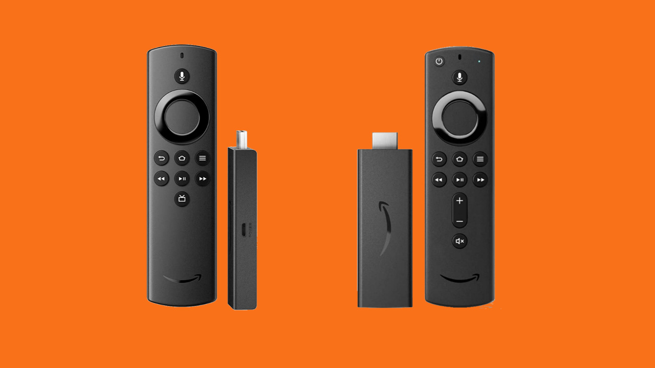 firestick 1 - 8 Tech Gifts for the Movie Lovers On Everyone's List