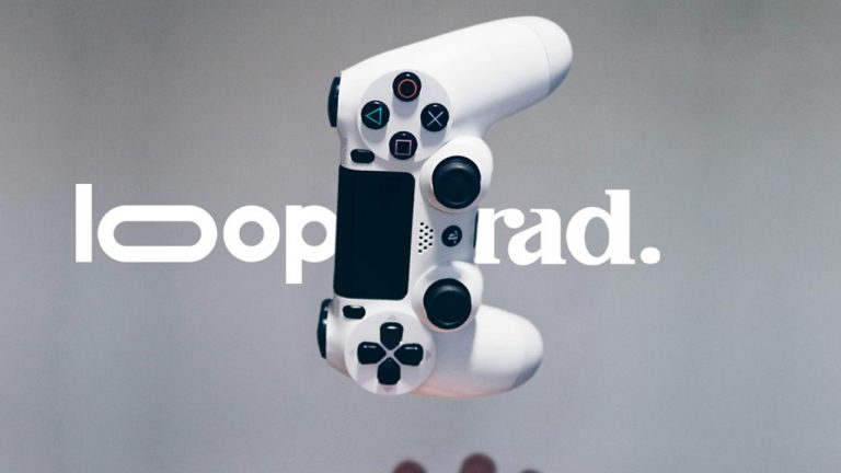 Loop Media Partners With Rad To Bring Fresh Content to PlayStation