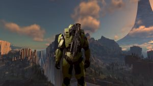 Halo Infinite Devs Shoot Down Battle Royale Rumors