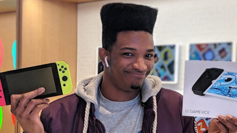 Nintendo Faces Backlash From Banning Etika Joy-Cons 1