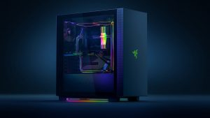 Razer Tomahawk Mid-Tower Review 1