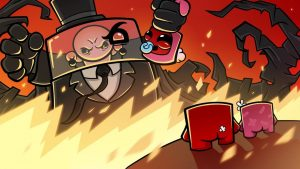 Super Meat Boy Forever Review 5