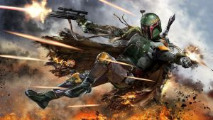 The Book of Boba Fett Confirmed by Lucasfilm as New Disney Plus Series