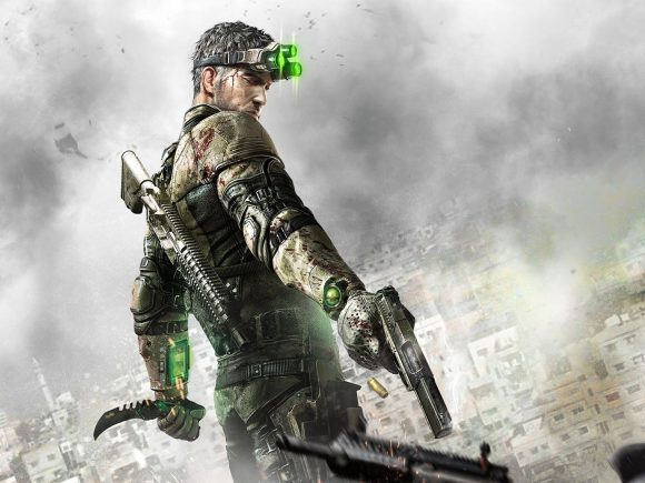 Report: Splinter Cell Returning in VR Form 1