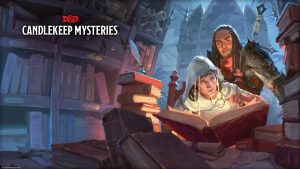 Candledeep Mysteries Turns D&D Adventurers Into Sherlocks