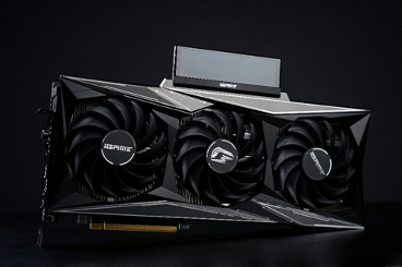 COLORFUL Launches GeForce RTX 3060 Ti Series Graphics Cards 1