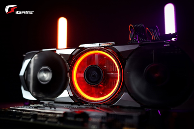 COLORFUL Launches GeForce RTX 3060 Ti Series Graphics Cards 2