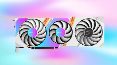 COLORFUL Launches GeForce RTX 3060 Ti Series Graphics Cards 4