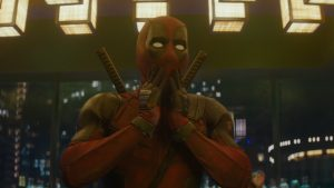 Deadpool 3 Is In Development, Will Be Rated R