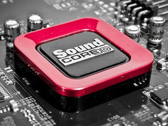 Sound Blaster Z SE:  Greater Sound Blaster Punch for Less