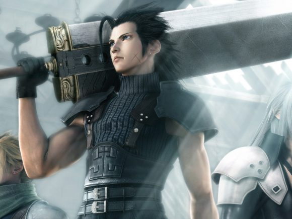 Square Enix Files Final Fantasy VII-Related Trademarks