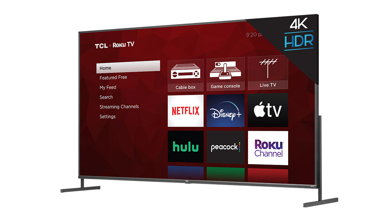 TCL Brings 8K, 'OD Zero' mini LED Tech and 85-Inch Screens to CES 2021 1