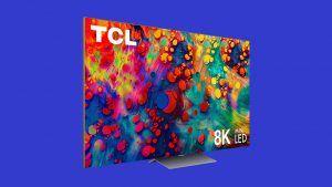 TCL Brings 8K, 'OD Zero' mini LED Tech and 85-Inch Screens to CES 2021
