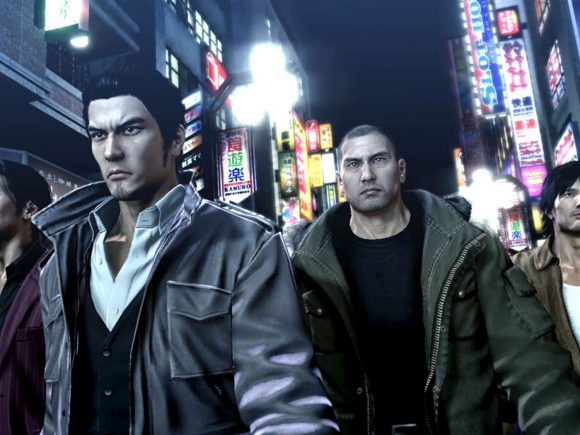 The Yakuza Remastered Collection (Xbox Series X/S, Xbox One) Review 12
