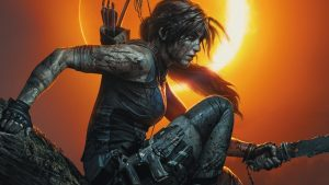 Tomb Raider's Film Future Looks Bright With 2 New Projects 1