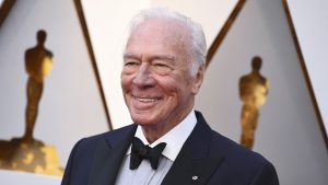 Christopher Plummer, Oscar-Winning Canadian Actor Dies at 91 1