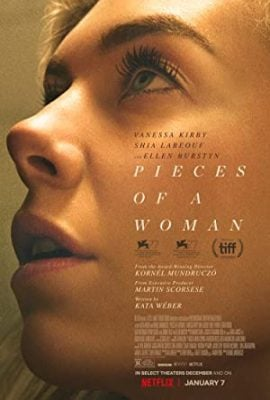 Pieces of a Woman (2020) Review 8