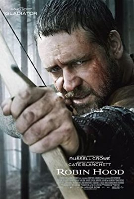 Robin Hood (2010) Review 2