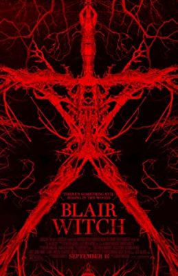 Blair Witch (2016) Review 2