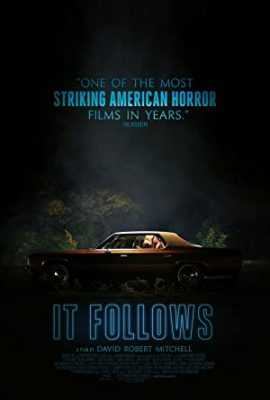 It Follows (2014) Review 2