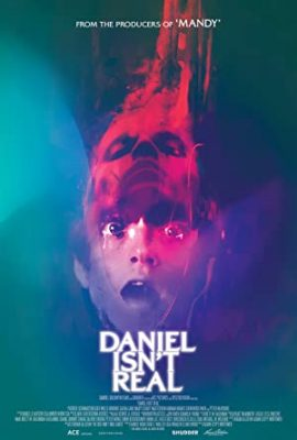Daniel Isn't Real (2019) Review 6