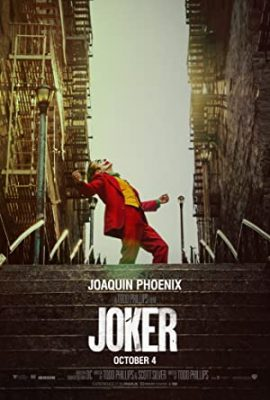 Joker (2019) Review 2
