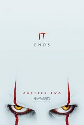 IT Chapter Two (2019) Review 2