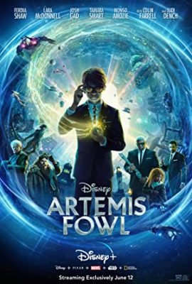 Artemis Fowl (2020) Review 11