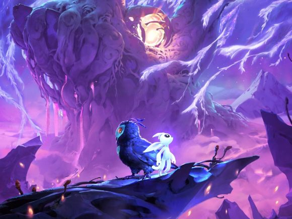 Blending Art and Music With Ori and the Will of the Wisps