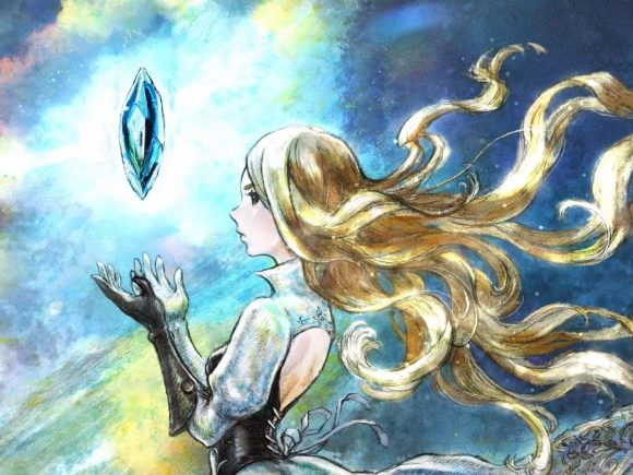 Bravely Default 2 (Switch) Review 1