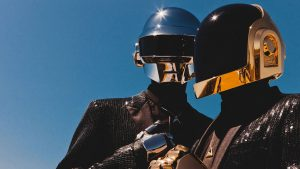 Daft Punk parts ways after 28 years, reasons unknown 2