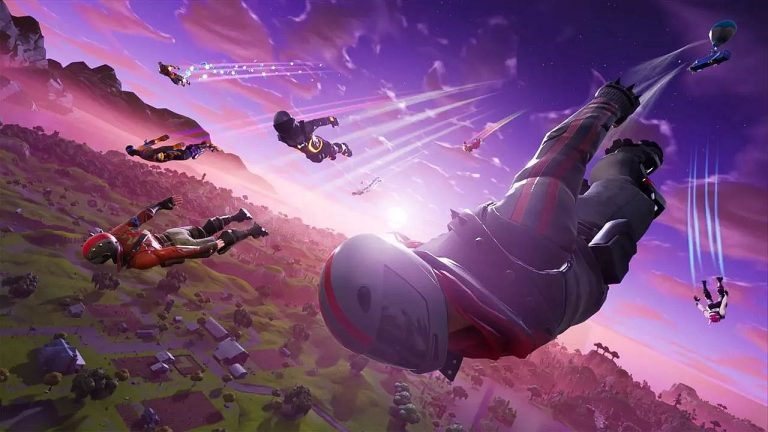Epic Games Pays off Players in V-Bucks to Settle Fortnite Lawsuit