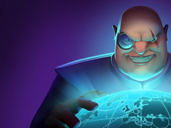 Evil Genius 2 - World Domination Has Never Looked This Good