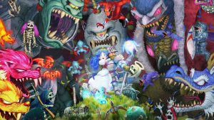 Ghosts N' Goblins Resurrection Review 6