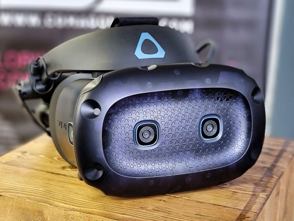 HTC Vive Cosmos Elite (VR) Review 13