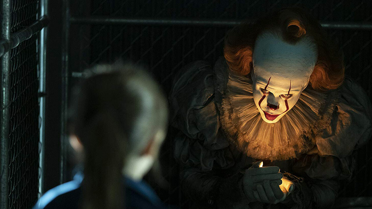 IT Chapter Two (2019) Review