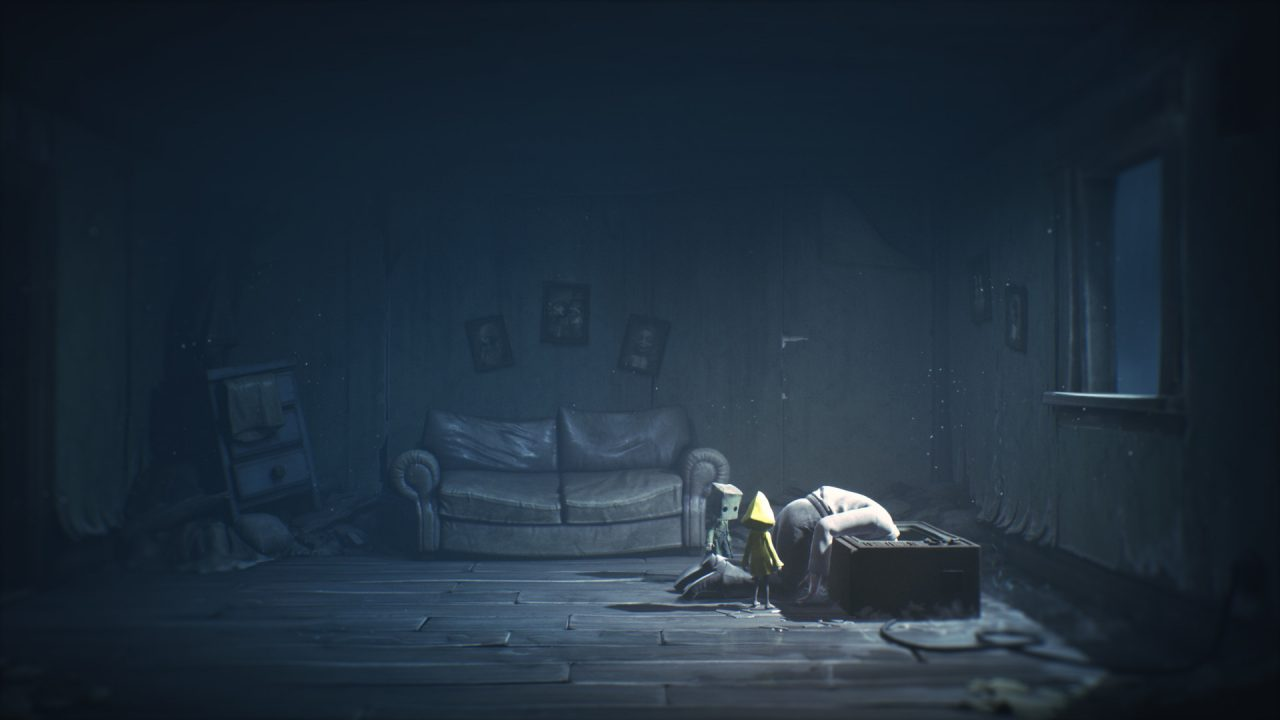 Little Nightmares 2 Review 4