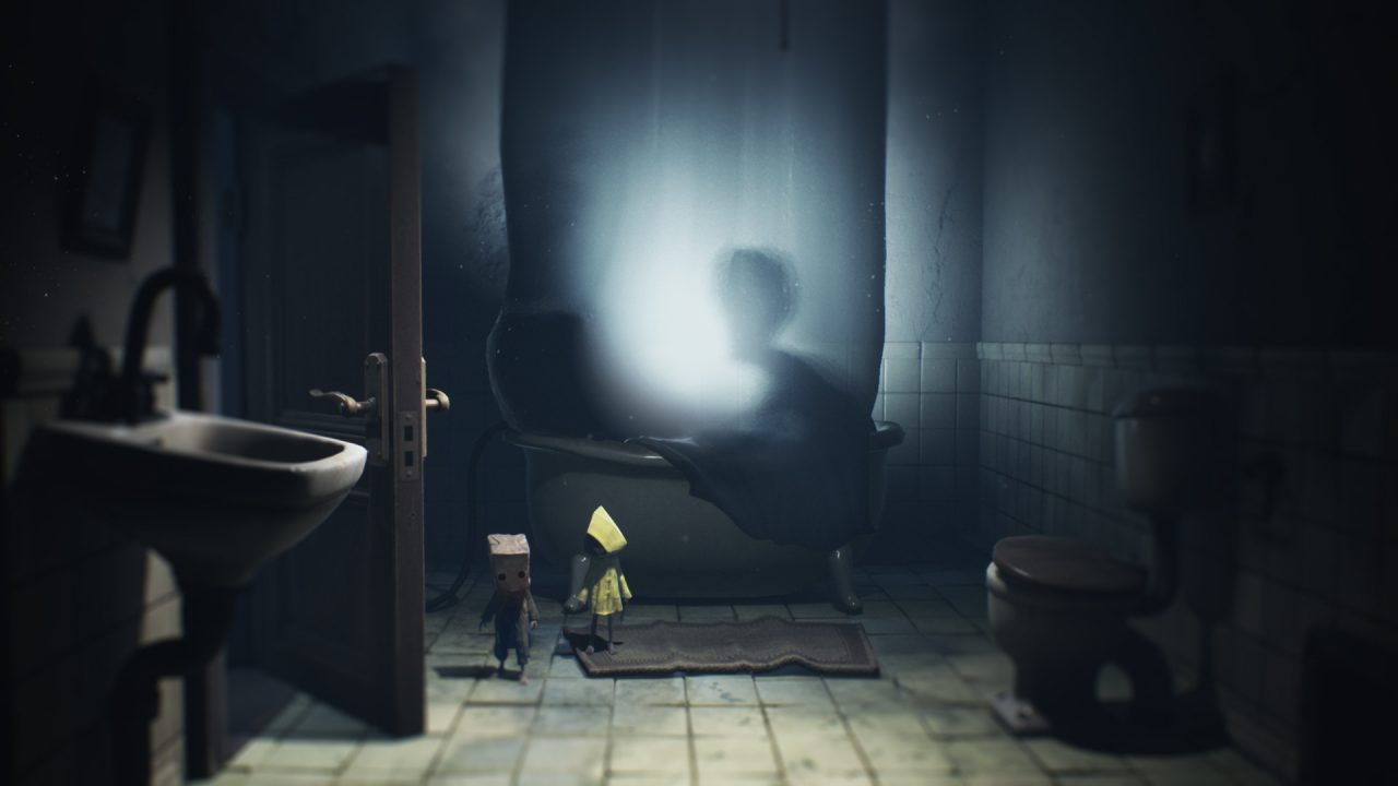Little Nightmares 2 Review 7